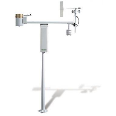 Автоматическая метеостанция, проводное соединение WS-PRO2-SH купить в интернет-магазине GreenAngels