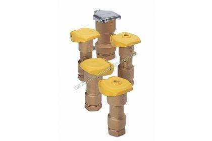 ☑ купить Клапаны быстрого доступа, аксессуары для клапанов Rain Bird